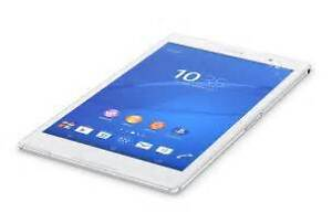 Like New Sony Z3 Compact Tablet