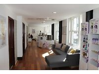 Non-serviced office space Clerkenwell, circa £45 per sq ft