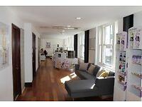 Non-serviced office space London Bridge area, circa £30 per sq ft