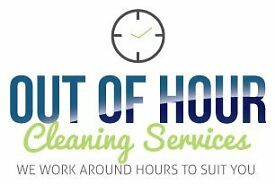 CLEANER URGENTLY REQUIRED
