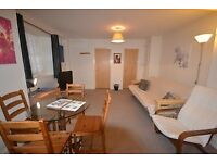 Coaching mews one bed flat in great central location