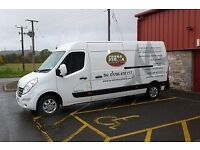 Renault Master Sport great condition
