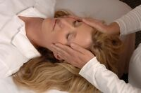 Healing Touch Level 1 October 3-4, 2015