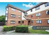 2 bedroom flat in Falcon Way, London, NW9 (2 bed)