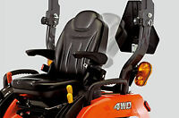 Kubota Deluxe Highback Reclining Seat BX25DLB / BX23S Hamilton Ontario Preview