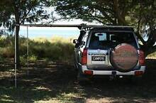 Vehicle Awning Austrack Campers 2.5m Caboolture Caboolture Area Preview