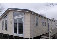luxury lodge looking for long term let at sheerness holiday park