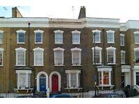 A first floor town house 1 bed Islington N5 2NN Swap..Country areas Please