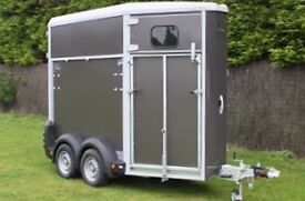 Ifor Williams HB403 (Brand new)