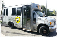 A1 Bus Services