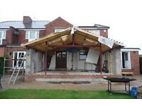 Professional reliable builders,bricklaying,tiling,plastering,plumbing and electric