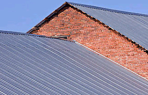Looking for tin roofing