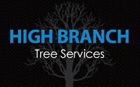 High Branch Tree Services