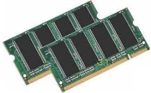List of Laptop Memory for a CHEAPER PRICE!
