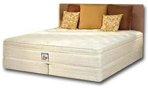 Luxury Hotel Surplus Mattress Sets Brand New By Serta
