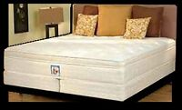 Luxury Hotel Surplus Queen Beds Brand New By Serta!!