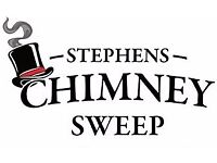 Qualified Chimney Sweep From £45, Insurance Certificate Supplied, No Mess, Fully Insured