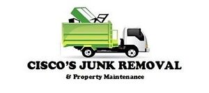 SELLING YOUR HOUSE? CISCO'S JUNK REMOVAL & PROPERTY MAINTENANCE