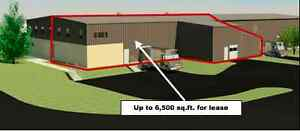OFFICE/WAREHOUSE/SHOWROOM SPACE BEDFORD-2,000 to 6,500 SQ.FT.