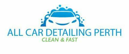 All Car Detailing Perth West Perth Perth City Preview