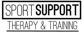 Sports Therapy - Massage, Personal Training, Injury