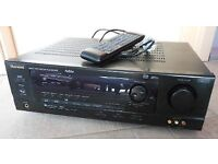 Sherwood RVD 6095RDS AMP WITH REMOTE