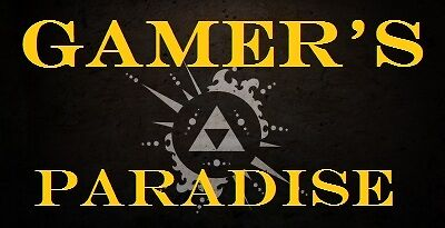 Gamer's Paradise 1019
