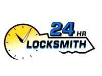 West London 24hr locksmiths