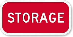STORAGE AVAILABLE - BOWMANVILLE