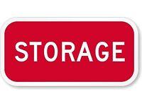 SECURE SELF STORAGE & FREE HOUSE CLEARANCE