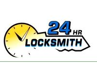 24/7 Locksmith. Fast response . Reliable