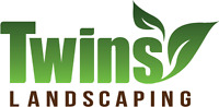 Twins Landscaping Now Booking!