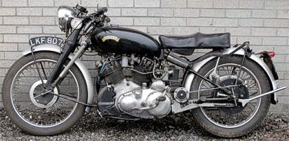Wanted: ALL VINTAGE MOTORCYCLES