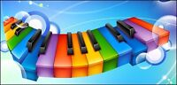 Fun, motivating piano lessons / Des cours de piano inspirants