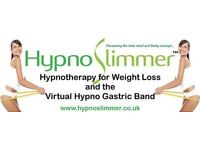 HYPNOSLIMMER - FREE FROM THINKING ABOUT FOOD ALL THE TIME EAT WHAT YOU WANT - STILL LOSE WEIGHT
