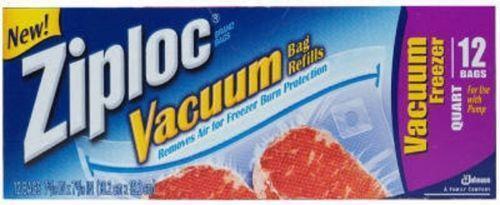 Ziploc Vacuum Bags Ebay