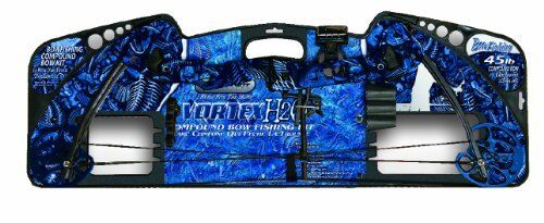 Lightweight Youth Archery Bow fishing Compound Bow 31-45-Pound (Right Hand)