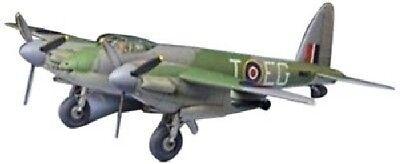 TAMIYA 1/48 De Havilland Mosquito FB Mk.VI/NF Mk.II Model Kit from Japan