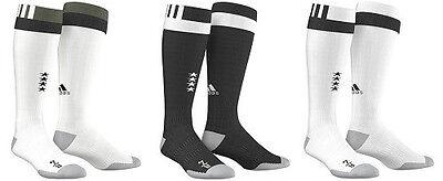 Adidas Fußballsocken Stutzen Away & Home Socks Nationalmannschaft  NEU & OVP (Weiße Adidas Fußball Socken)