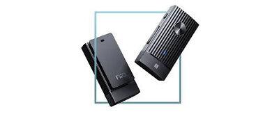 FiiO BTR1k Wireless High Fidelity Bluetooth Amplifier