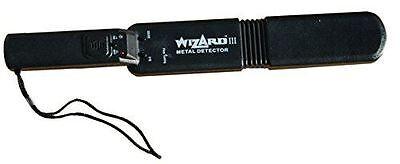 Wizard Detectors 25506 Lumber Wizard III Metal Detector