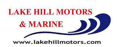 Lakehill Motors and Marine