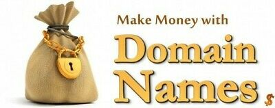 Domain Name Investor List Brandable 5 Letter Names - Make Money Flipping