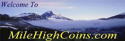 MileHighCoins.com