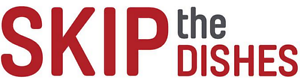 SKIPTHEDISHES ● GREAT MONEY ● FOOD DELIVERY ● PAID WEEKLY