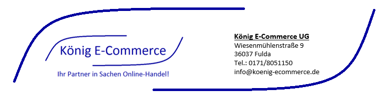 König E-Commerce