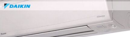 Daikin airconditioning specials Lidcombe Auburn Area Preview