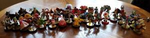 Amiibos for sale Zelda, Metroid, Smash Brothers