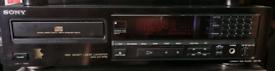 Sony CDP-790 CD player