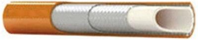 14 Hydraulic Thermoplastic 100r7 3000psi Hose X 100 Orange